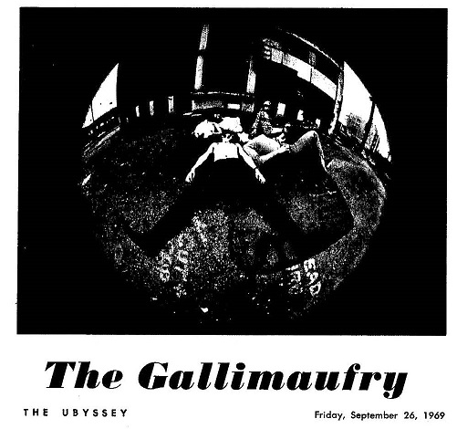 The Gallimaufry Players